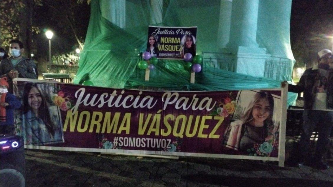 Norma Vásquez