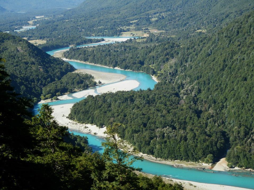 Rio Puelo 1