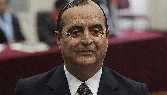 Vladimiro Montecinos
