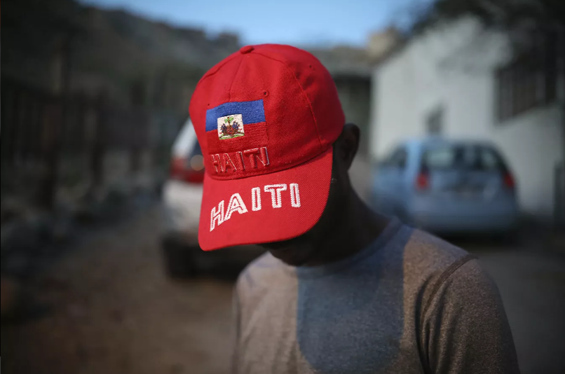 reunificación haití