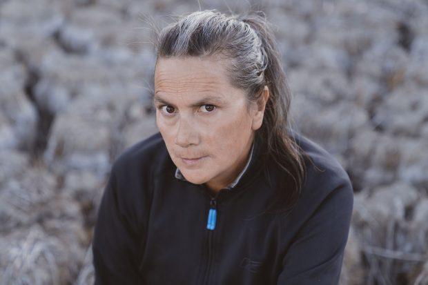Verónica Vilches Defensora Río Cabildo (Foto: Nicolás Abalos)