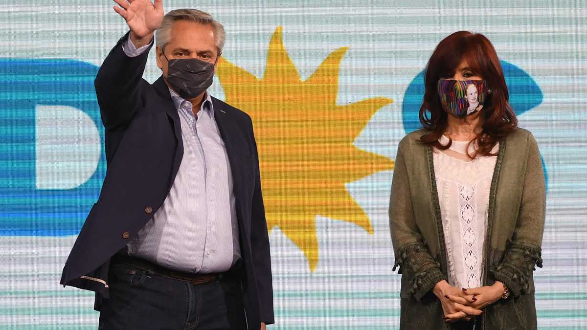 Cristina Alberto Fernández