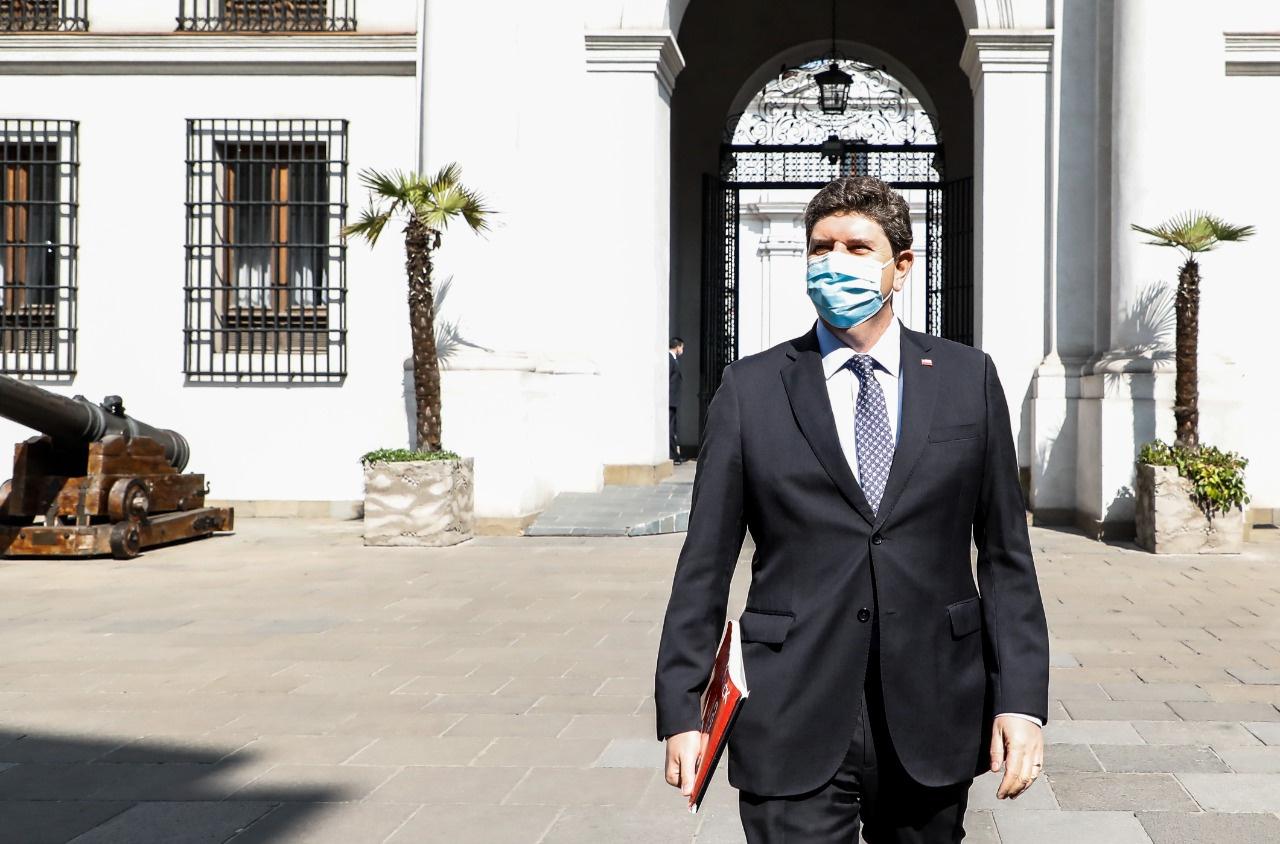 Rodrigo Cerda