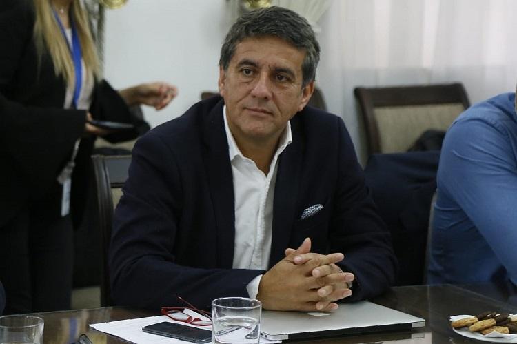 alejandro santana