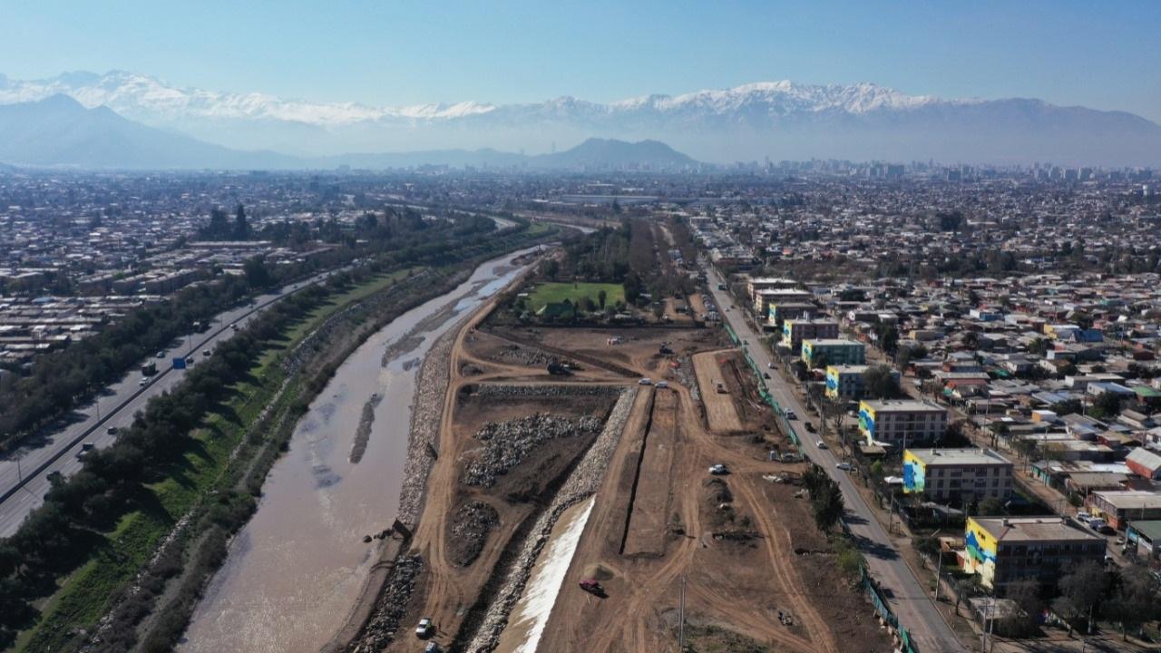mapocho rio