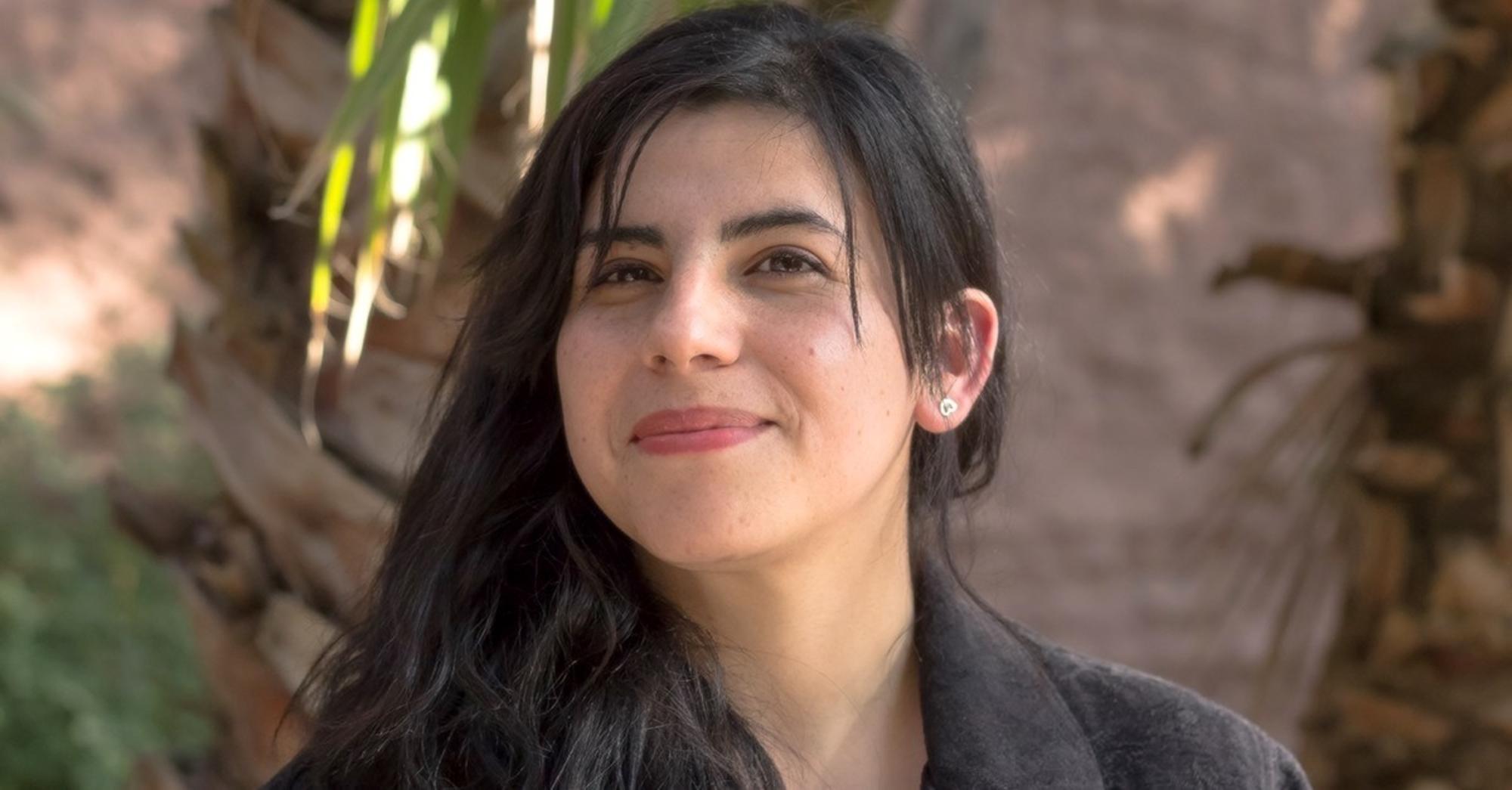Claudia Huaiquimilla Directora 2