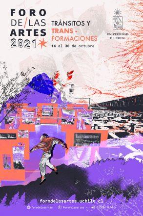 Foro de las Artes 2021