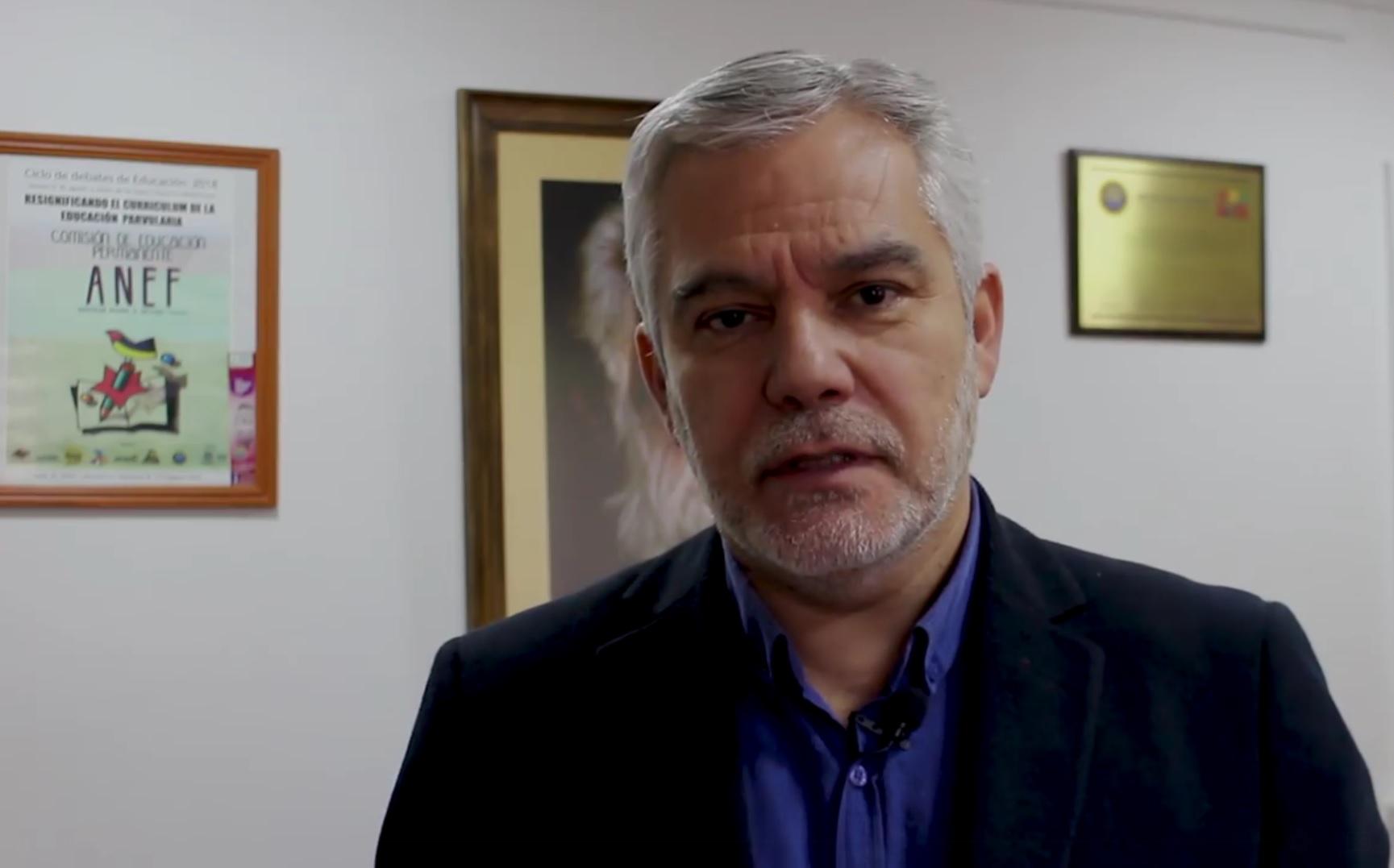 Jose Perez ANEF