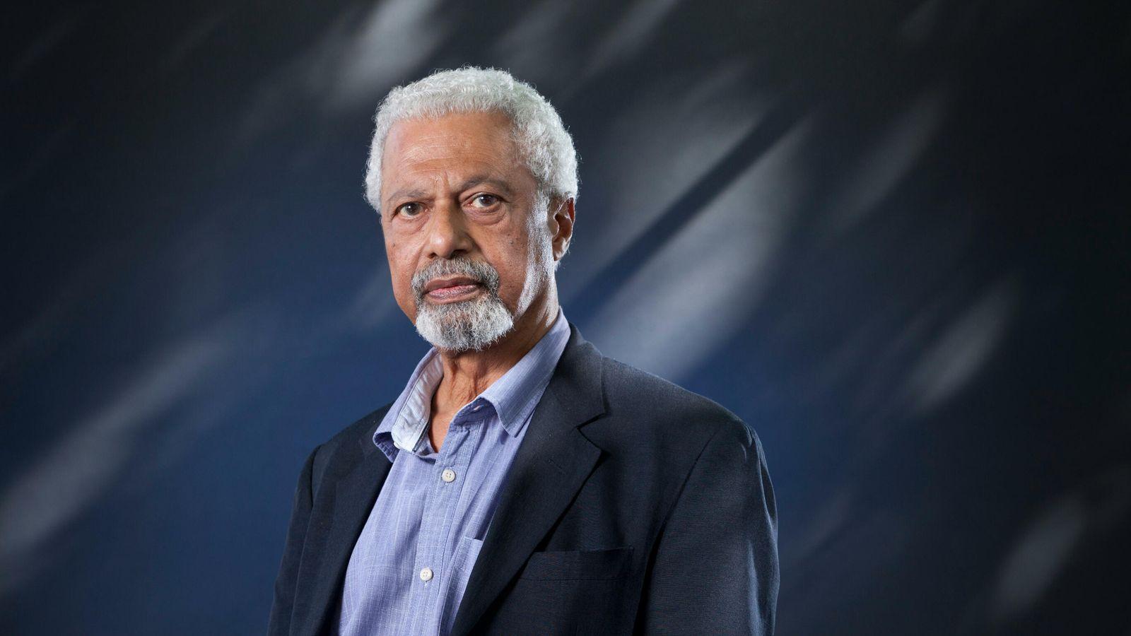 Tanzanian-writer-Abdulrazak-Gurnah-awarded-Nobel-Prize-for-literature